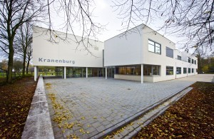 Kranenburgerschool