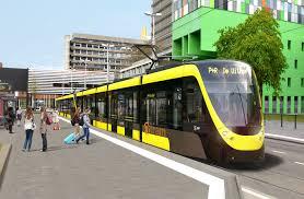 uithoflijn_tram